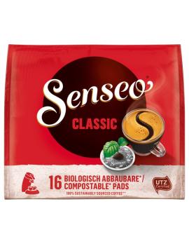 Douwe Egberts Senseo Classic 16 db kávépárna