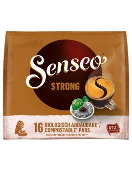 Douwe Egberts Senseo Strong 16 db kávépárna