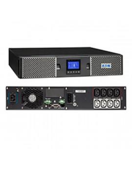 EATON 9PX 1500i RT2U 1350W fekete torony/rack 2U szünetmentes tápegység