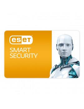 ESET Smart Security Home Edition hosszabbítás Tanár-Diák HUN 4 Felhasználó 1 év online vírusirtó szoftver