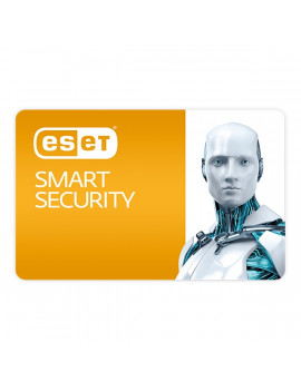 ESET Smart Security Home Edition hosszabbítás Tanár-Diák HUN 4 Felhasználó 2 év online vírusirtó szoftver