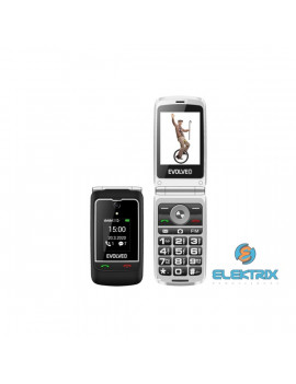 EVOLVEO Easyphone EP-750-FGB 2,8