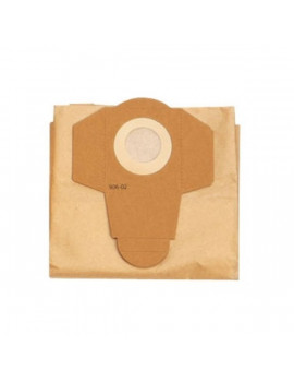 Einhell 2351152 5db 20l papír porzsák