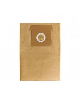 Einhell 2351159 5 db 12l papír porzsák