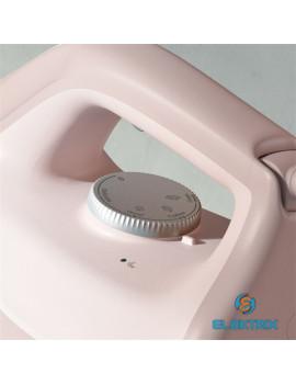 Electrolux E6ST1-4PP Refine 600 2400W rózsaszín-fehér gőzállomás