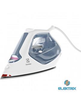 Electrolux E7SI1-4WB Refine 700 2300W fehér-kék gőzölős vasaló