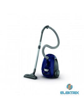 Electrolux EUSC62-DB UltraSilencer 700W mélykék porzsákos porszívó