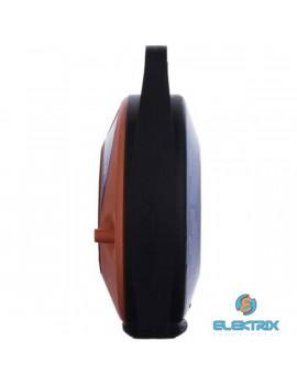 Emos P19510 kábeldob 3x1mm2 10m-es kábellel 4 aljzat