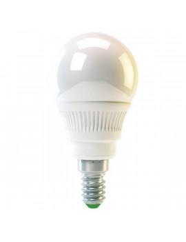 Emos Z74640 LED izzó RS-Line kisgömb GL E14 4W CW