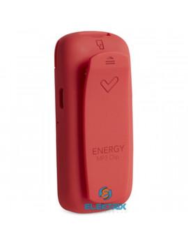 Energy Sistem EN 426485 8GB korall MP3 lejátszó