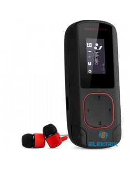 Energy Sistem EN 426492 Bluetooth-os 8GB fekete/korall MP3 lejátszó