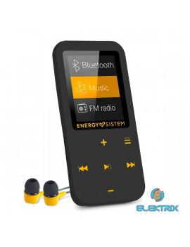 Energy Sistem EN 447220 Touch Amber 16GB Bluetooth MP4 lejátszó