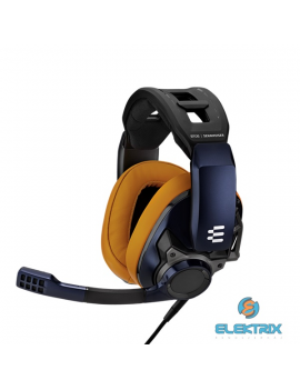 Epos - Sennheiser GSP 602 mikrofonos gamer fejhallgató