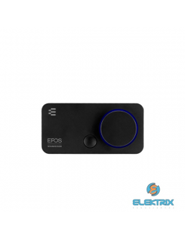 Epos - Sennheiser GSX 300 7.1 csatornás gamer erősítő