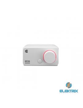 Epos - Sennheiser GSX 300 Snow Edition 7.1 csatornás gamer erősítő