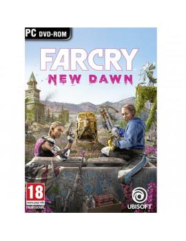 Far Cry New Dawn PC játékszoftver