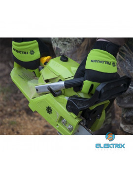 Fieldmann FZO 6011 kerti ergonomikus munkakesztyű