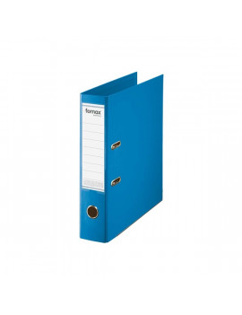 Fornax Master A4 8cm kék iratrendező