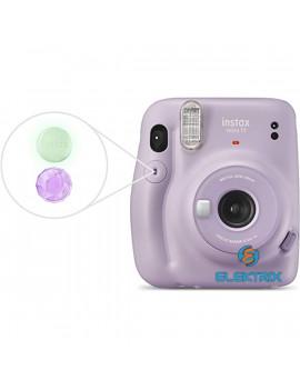 Fujifilm Instax Mini 11 lila instant fényképezőgép