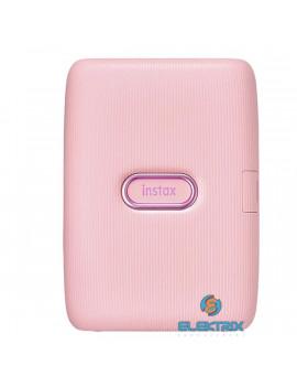 Fujifilm Instax Mini Link okostelefonhoz rózsaszín fotónyomtató