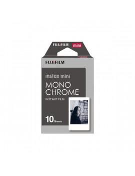 Fujifilm Instax Mini fényes Monochrome 10 db képre film