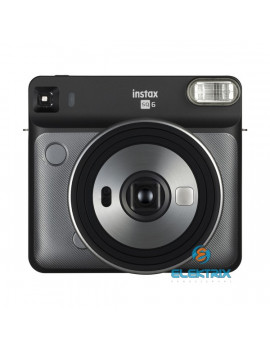 Fujifilm Instax Square SQ6 szürke analóg fényképezőgép