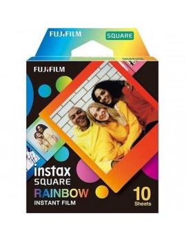 Fujifilm Square Film Rainbow 10 db-os film