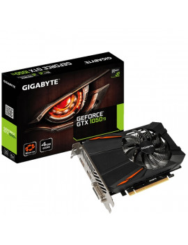GIGABYTE GV-N105TD5-4GD nVidia 4GB GDDR5 128bit PCIe videokártya