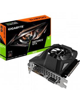 GIGABYTE GV-N1656OC-4GD nVidia 4GB GDDR6 128bit PCIe videokártya