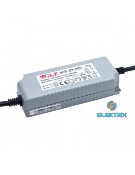 GLP AGC-25-500 25W 25~50V 500mA IP40 LED tápegység