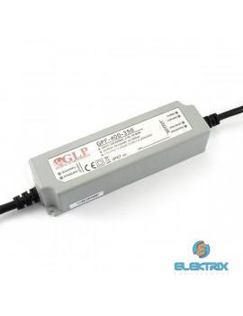 GLP GPF-40D-350 42W 72~120V 350mA IP67 LED tápegység