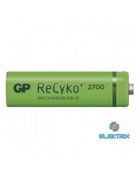 GP ReCyko+ AA (HR6) 2600mAh akku 4db/bliszter