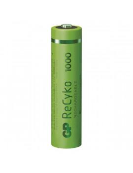 GP ReCyko AAA/HR03/1000mAh/6db mikro ceruza akkumulátor