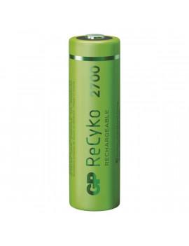 GP ReCyko AA/HR6/2700mAh/6db ceruza akkumulátor