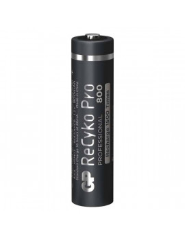 GP ReCyko Pro Professional AAA/HR03/6db mikro ceruza akkumulátor