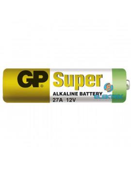 GP Super alkáli 27A 1db elem