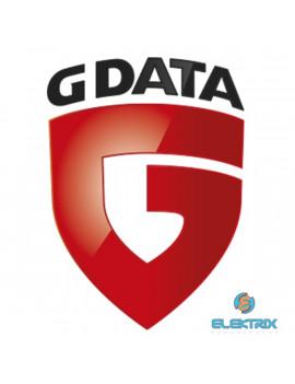 G Data Mobile Security for Android HUN Hosszabbítás 10 Felhasználó 1 év online vírusirtó szoftver