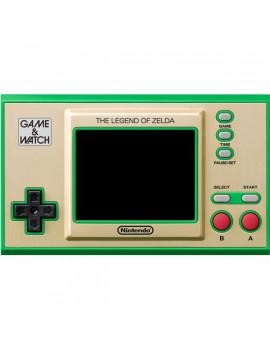 Game & Watch: The Legend of Zelda retro játékkonzol