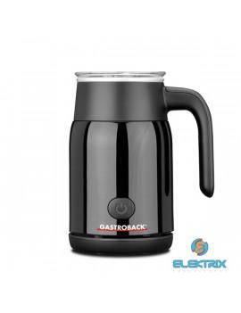 Gastroback G 42326 Latte Magic fekete tejhabosító