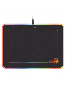 Genius GX-Pad 600H RGB világító gamer egérpad
