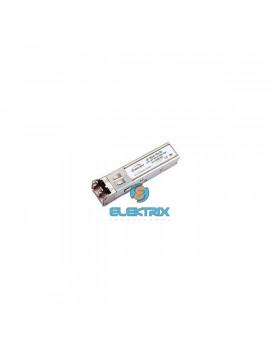 Gigalight SFP modul, 1.25G, 850nm, 550M távolság, -40~85 ipari hőm. tart., DDM funkció