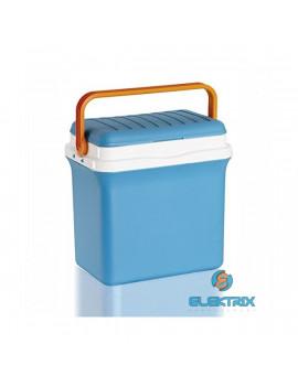 GioStyle 1001079 30L világoskék keményfalú hűtőtáska