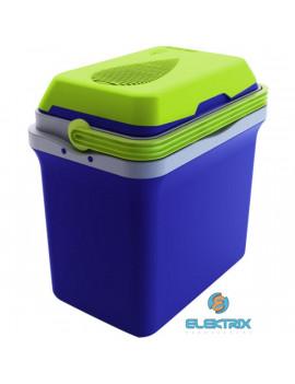 GioStyle 801065 12V/25L elektromos hűtőtáska