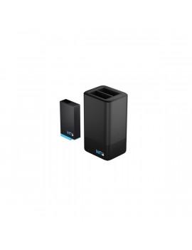 GoPro ACDBD-001 MAX dupla akkumulátor töltő + akkumulátor