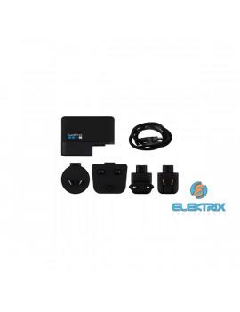 GoPro AWALC-002 Supercharger 2 portos gyorstöltő
