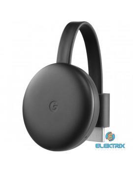 Google Chromecast 3 médialejátszó