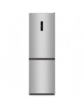 Gorenje NRK6192AS4 alulfagyasztós hűtőszekrény