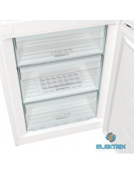 Gorenje NRK6192AW4 alulfagyasztós hűtőszekrény