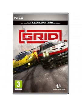 Grid PC játékszoftver