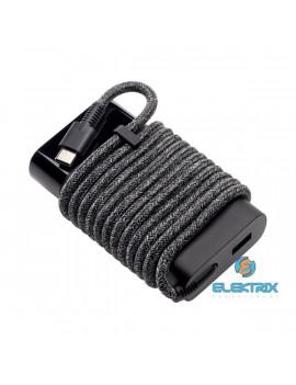 HP 65W USB-C vékony, úti hálózati adapter
